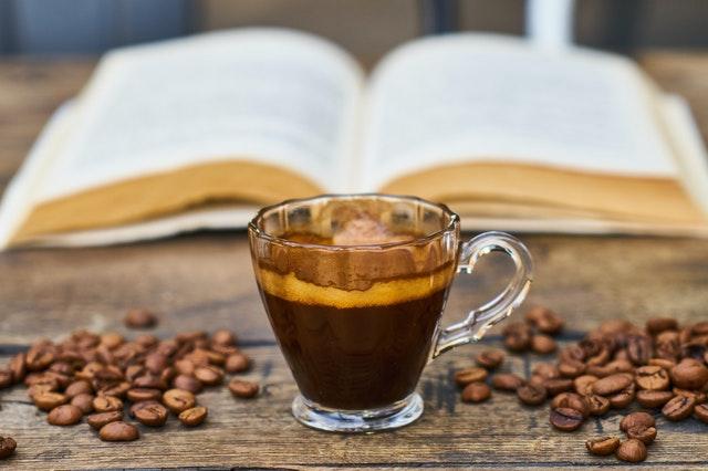 Caffeine Stuff   Gourmet Coffee
